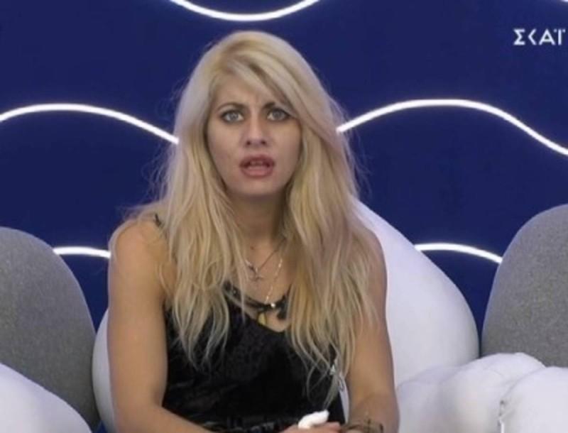 Big Brother: Νέο μέτωπο στο σπίτι - Στα άκρα οι σχέσεις Άννας Μαρίας - Μακρίδη