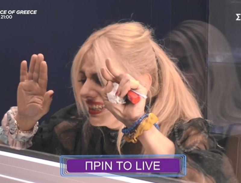 Big Brother: «Λύγισε» η Άννα Μαρία μόλις είδε τη μητέρα της - Ξέσπασε σε κλάματα