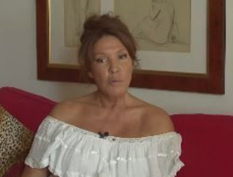 Η Βάνα Μπάρμπα