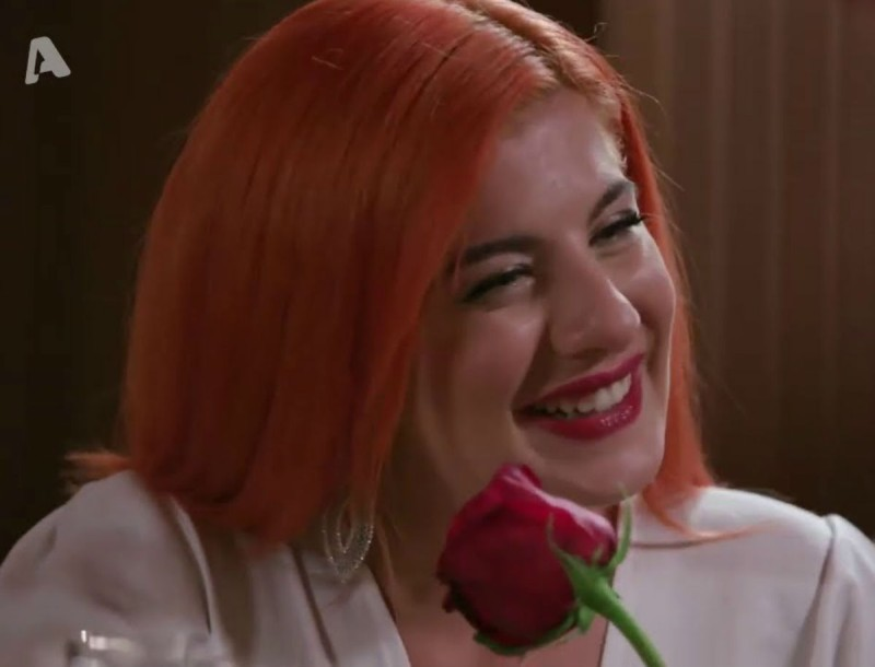 The Bachelor: Η Νικολέττα τα άλλαξε όλα πριν μπει στο παιχνίδι - Δεν θα την αναγνωρίσετε