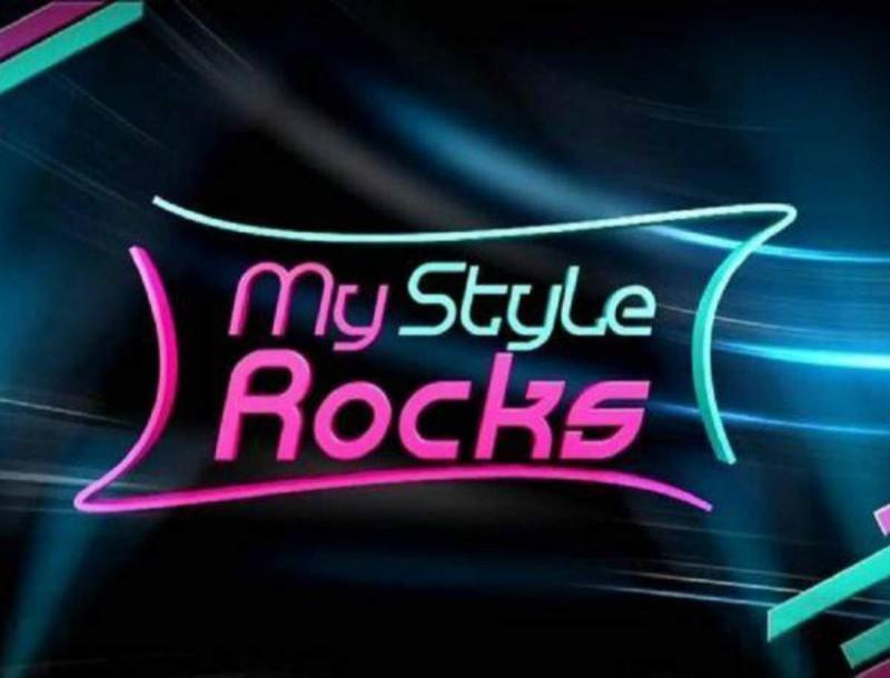 My Style Rocks: Άφιξη