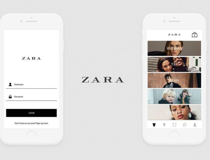 Νούμερο 1 στην προτίμηση των γυναικών αυτό το Zara μποτάκι! Για μοναδικές street εμφανίσεις...
