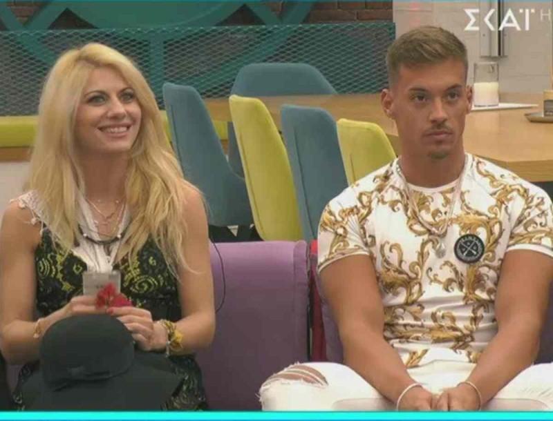 Big Brother - Highlights 30/10: Η εξομολόγηση της Σοφίας, ο σπαραγμός της Άννας Μαρίας και η αποχώρηση
