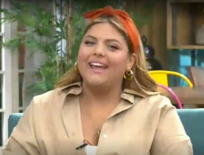 Δανάη Μπάρκα: Έτσι υποστήριξε την μητέρα της όσον αφορά την γκάφα στο J2US -