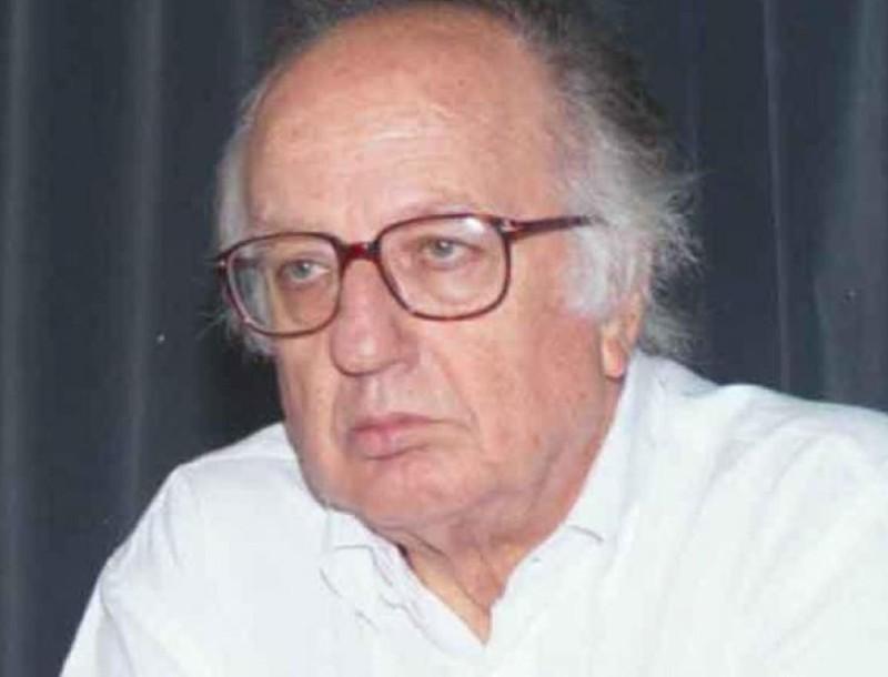 Θρήνος! Πέθανε ο δημοσιογράφος Δημήτρης Κατσίμης