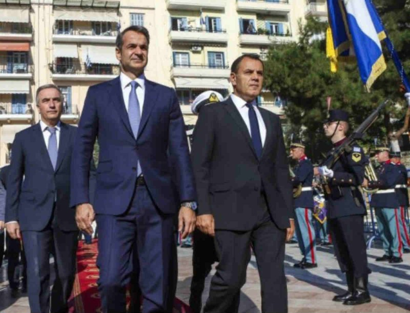 28η Οκτωβρίου: Ο πρωθυπουργός και η κυβέρνηση θα απουσιάζουν από την δοξολογία