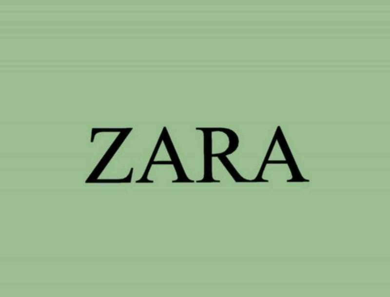 Αυτή είναι η γούνα των Zara που θα σε