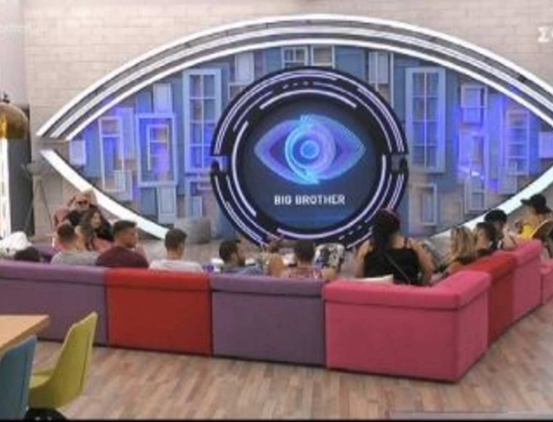 Big Brother: Αυτοί είναι οι 3 υποψήφιοι προς αποχώρηση - Έγινε η ανακοίνωση