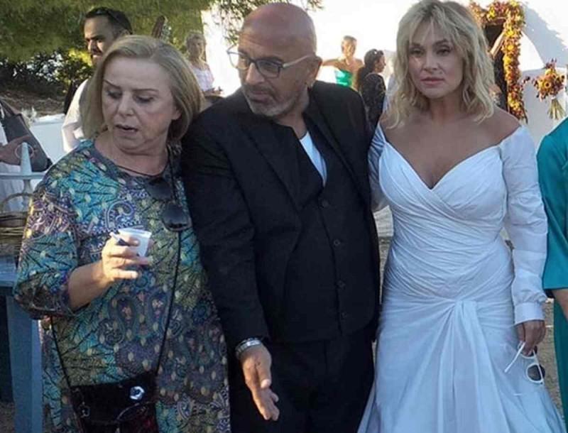Συγκίνησε ο Γιάννης Ζουγανέλης για τον γάμο της Ελεονώρας - «Εύχομαι να γίνω παππούς...»