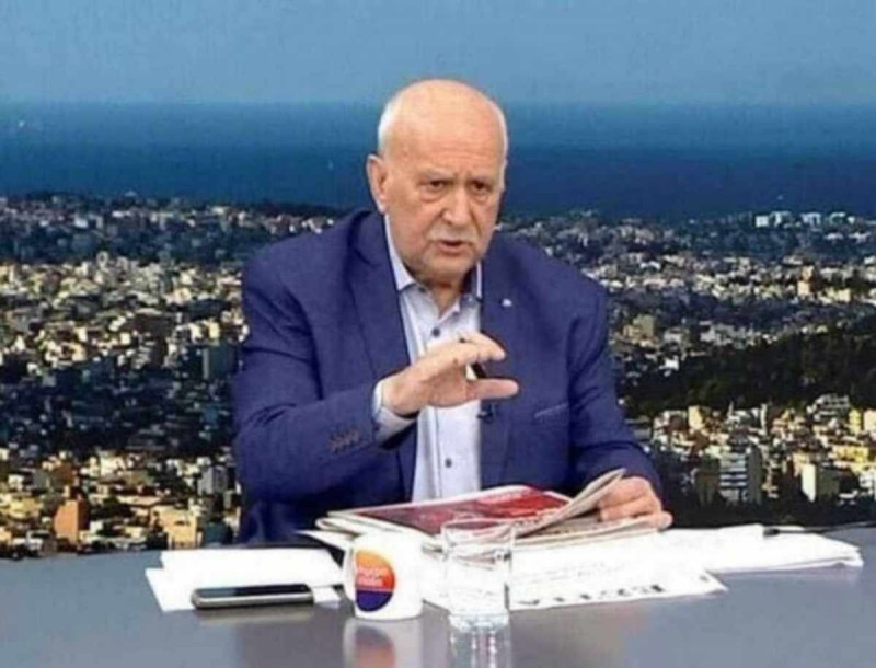 Γιώργος Παπαδάκης: Συνεργάτιδα του μίλησε για τη σχέση τους - «Στην εκπομπή Καλημέρα Ελλάδα...»