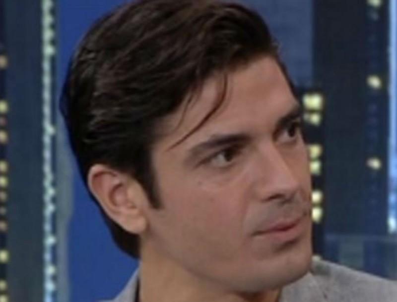 Δημήτρης Γκοτσόπουλος: Απαντά στο αν θέλει να παντρευτεί ή όχι