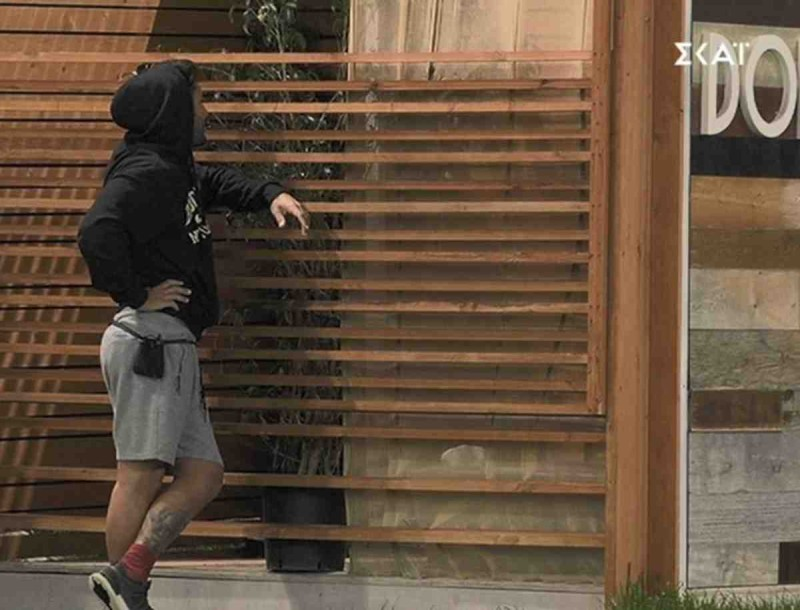 Big Brother: Ο Γρηγόρης ξεκαθάρισε για τη Ραΐσα - «Είναι προκλητική, έχω άλλη γκάμα»