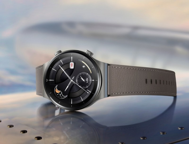 Το νέο smartwatch της Huawei είναι top gadget της σεζόν!