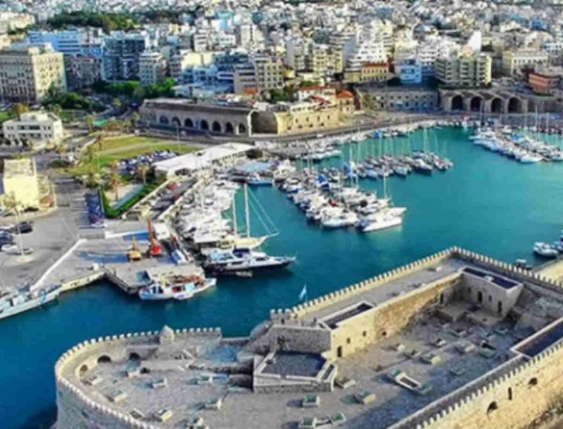 Κορωνοϊός: Κρούσμα σε κρουαζιερόπλοιο στο Ηράκλειο