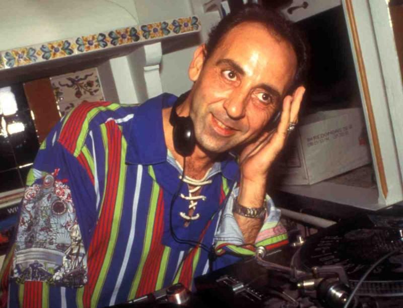 Θρήνος! Πέθανε ο DJ Jose Padilla