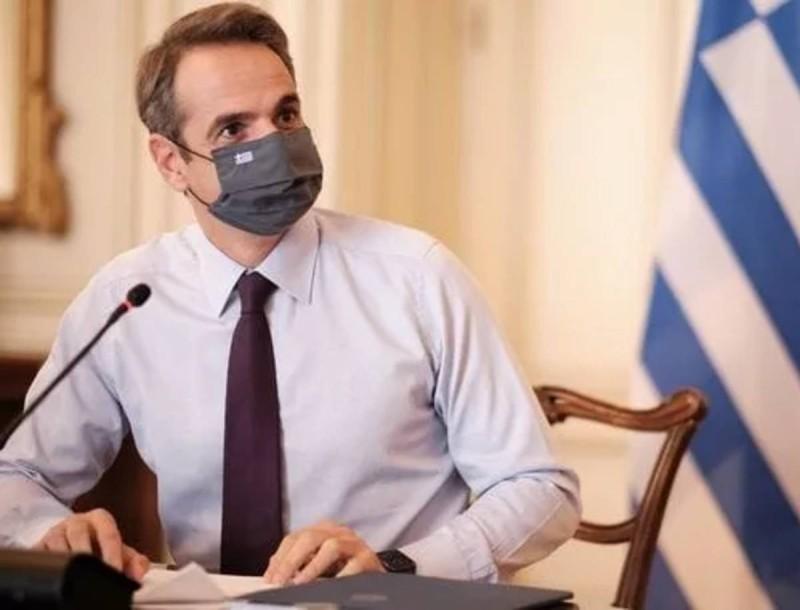 Κορωνοϊός: Αύριο οι ανακοινώσεις Μητσοτάκη για τα νέα μέτρα