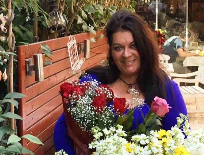 Ραγίζει καρδιές η  Μαρία Εκμεκτσίογλου - «Την ημέρα που γέννησα, έχασα την...»