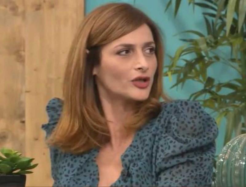 Μαρία Κωνσταντάκη: Η αποστομωτική απάντηση στον Άρη Καβατζίκη -