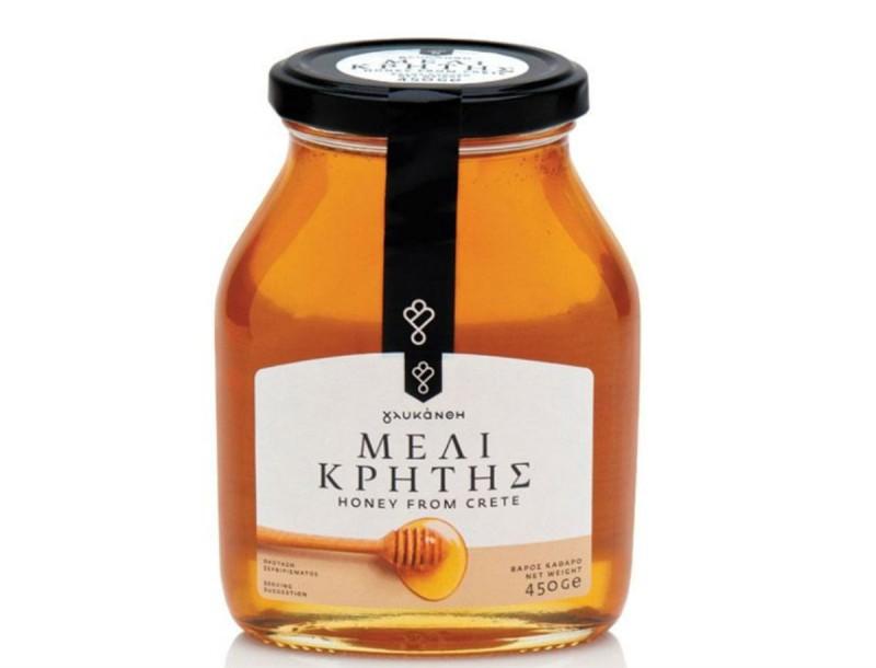ανάκληση προϊόντος LIDL μέλι