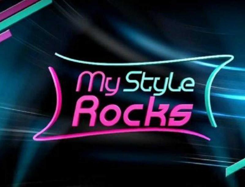 My Style Rocks: Αυτή είναι η παίκτρια που αποχωρεί!