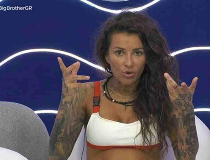 Big Brother: Έξαλλη η Ραμόνα με την Ραϊσα - «Έβγαλε συμπέρασμα ότι τα είχα με 40άρη και...»