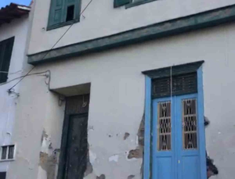 Σεισμός στην Σάμο: Ζημιές σε κτήρια και πληροφορίες για τραυματίες στο νησί