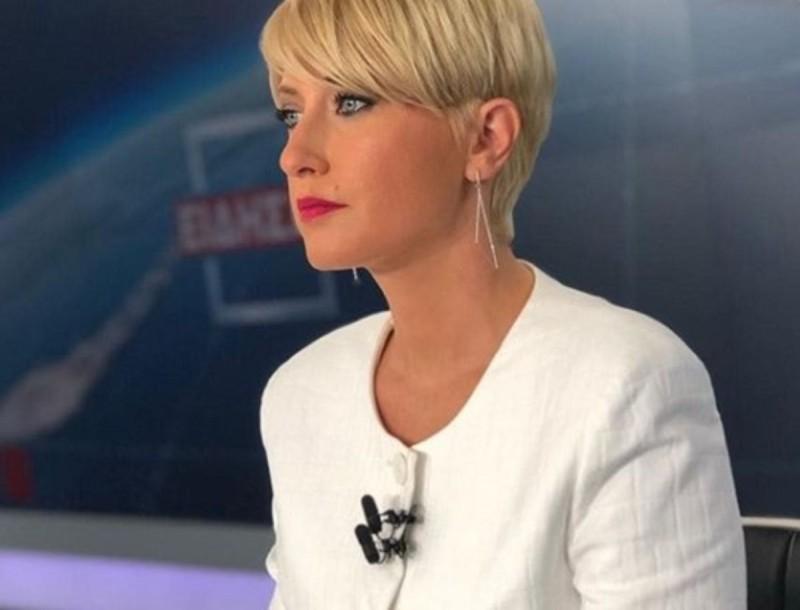 Θύελλα αντιδράσεων με την ανάρτηση της Σίας Κοσιώνη - Έγινε viral σε λίγα λεπτά