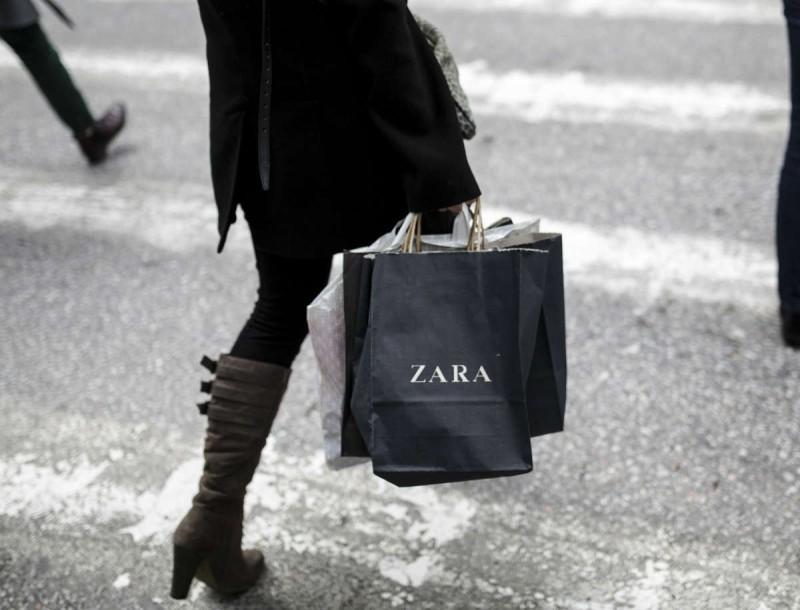 4 μπουφάν των Zara σε πολύ καλή τιμή - Σικάτες με λίγα λεφτά τις κρύες ημέρες που έρχονται