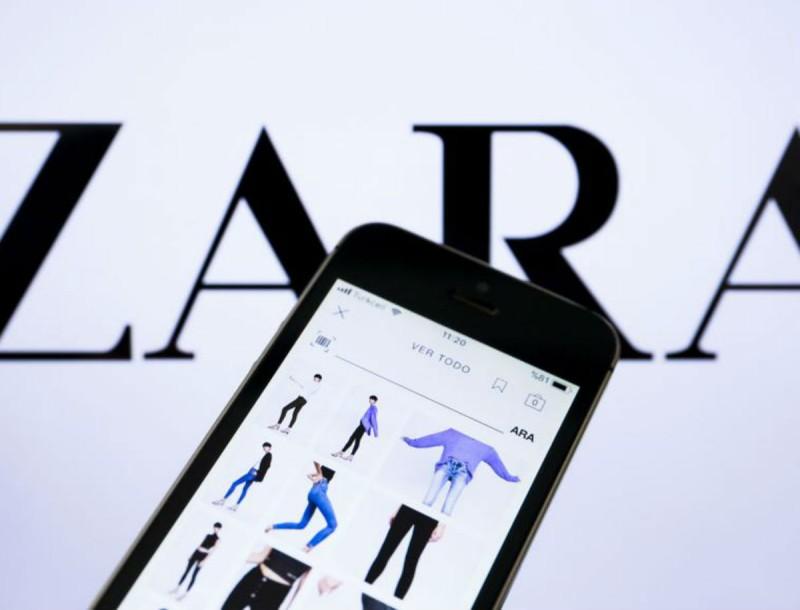 Πανζουρλισμός στα Zara με το φούτερ των 7,99 ευρώ - Εξευτελιστική τιμή, συγκλονιστική ποιότητα