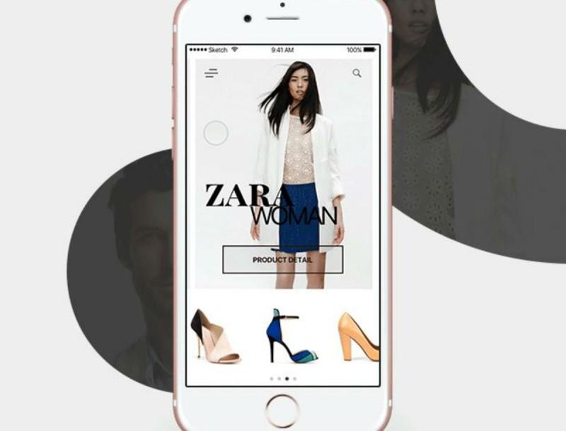 Zara: Κομψό και οικονομικό! Αυτό είναι το κορυφαίο παντελόνι στο e-shop για τον χειμώνα 2021