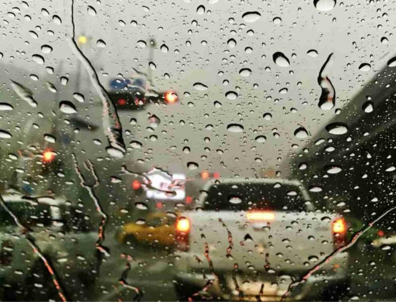 Καιρός 29/11 - Ξεκινάνε βροχές που θα επεκταθούν σχεδόν σε όλη τη χώρα