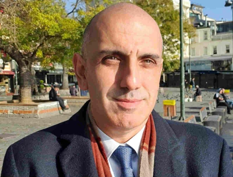 Κορωνοϊός: Θετικός ο δημοσιογράφος Μανώλης Κωστίδης