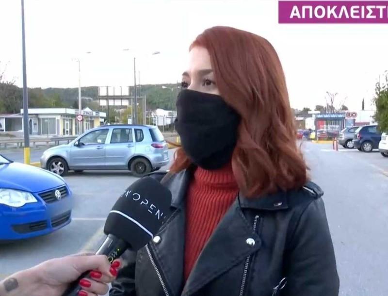 Big Brother: Μετανιωμένη η Ραΐσα μετά τον σάλο που έγινε για το πάρτι - «Ζητώ συγγνώμη»