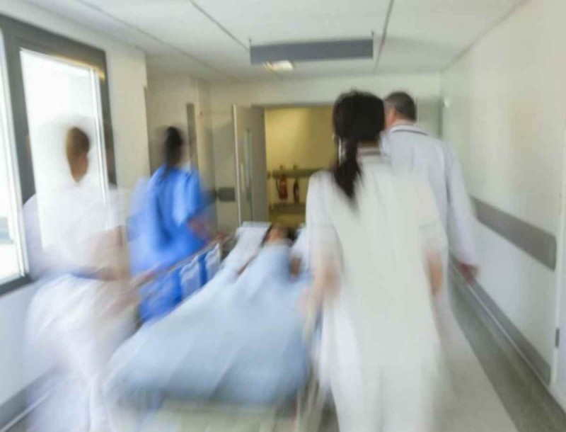 Κορωνοϊός: Δήλωση σοκ Εξαδάκτυλου - «Θα πεθαίνουν ασθενείς με απλά νοσήματα αν...»