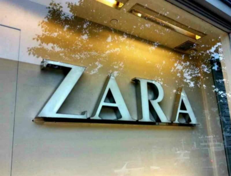 Ξεπουλάει σαν τρελό το υδροαπωθητικό μπουφάν των Zara - Έπεσε 30 ευρώ κάτω η τιμή του