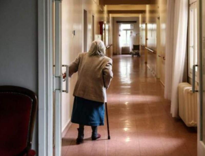 Κορωνοϊός: Θετικοί 15 φιλοξενούμενοι και 5 εργαζόμενοι σε γηροκομείο της Θεσσαλονίκης