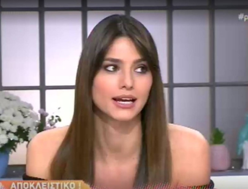Pop Up: Η Ηλιάνα με κομμένο χαμόγελο αποκάλυψε πως η Έλενα Χριστοπούλου...
