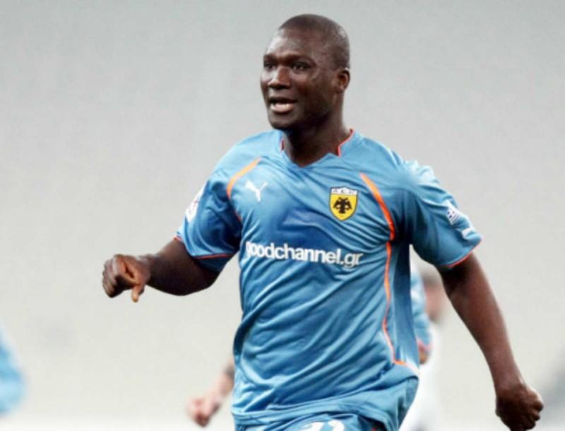 Πέθανε στα 42 του ο πρώην ποδοσφαιριστής της ΑΕΚ Πάπα Μπούμπα Ντιόπ