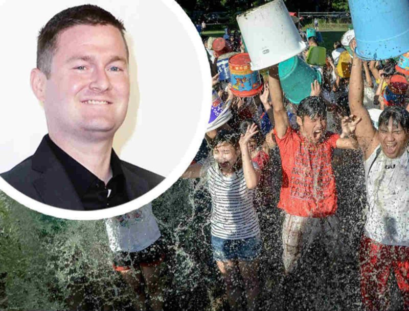 Έφυγε από την ζωή ο εμπνευστής του Ice Bucket Challenge Πάτρικ Κουίν