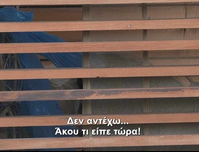 Big Brother: Πλάνταξε στο κλάμα η Άννα Μαρία μετά τον καυγά με τον Θέμη