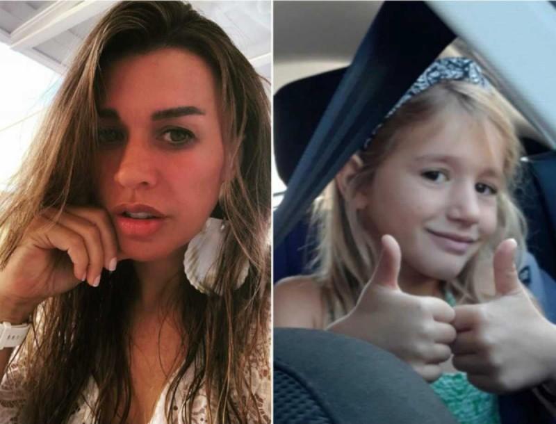 «Λύγισε» το διαδίκτυο με την ανάρτηση της Έρρικας Πρεζεράκου για την ανιψιά της