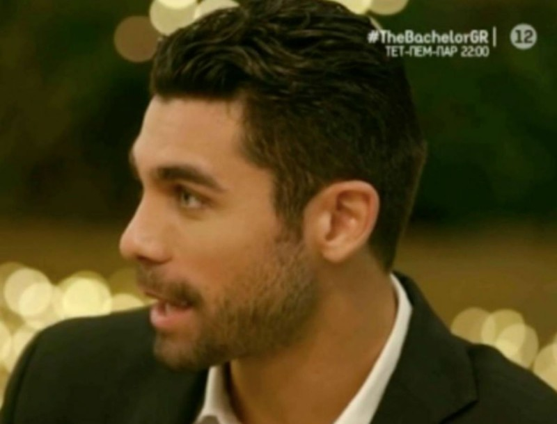The Bachelor: Έξαλλος ο Βασιλάκος - Τις παράτησε και έφυγε από την τελετή των ρόδων