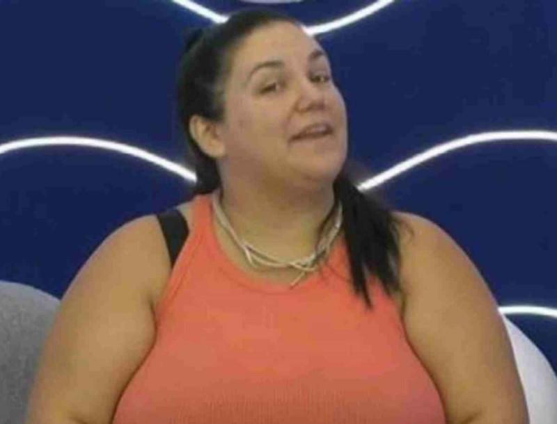 Big Brother: Απίστευτο ξέσπασμα της Αφροδίτης για το σώμα της γυμνό - «Σταματήστε τώρα...»