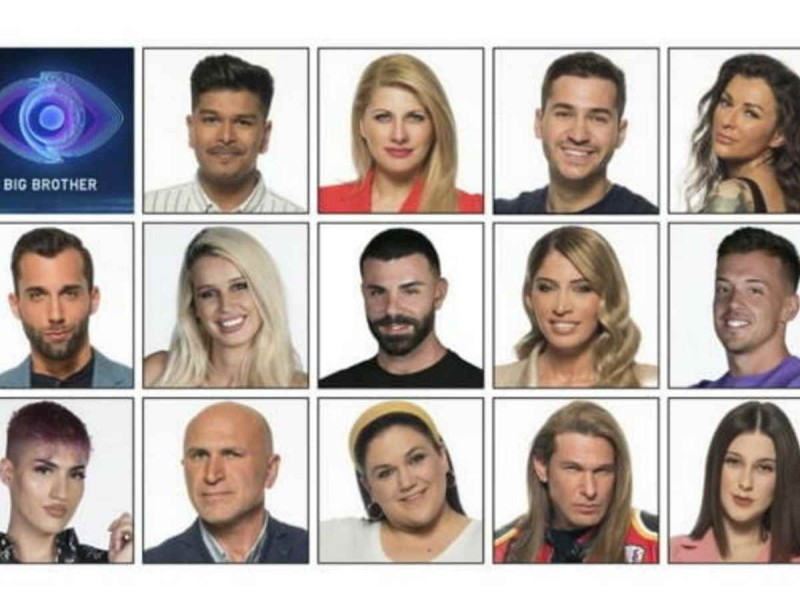 Big Brother: Τα πάνω κάτω με την αποχώρηση - Αυτοί είναι οι 4 υποψήφιοι