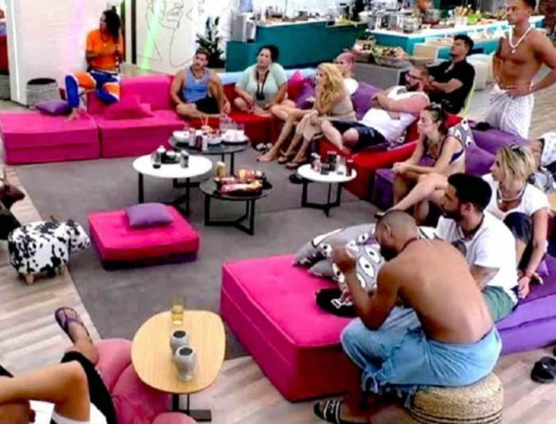 Big Brother: Στη δημοσιότητα βίντεο της Αφροδίτης - Έχει γίνει θέμα συζήτησης
