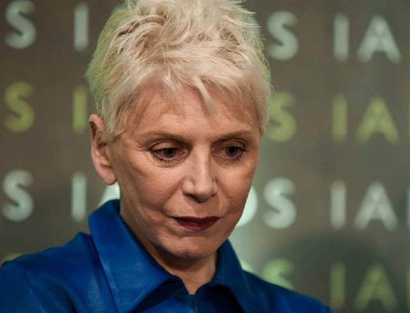 Έλενα Ακρίτα: Το καυστικό σχόλιο της για την σύλληψη του Νότη Σφακιανάκη -