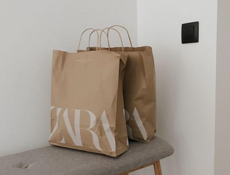Σε συγκλονιστική έκπτωση στα Zara το πιο 90's τζιν