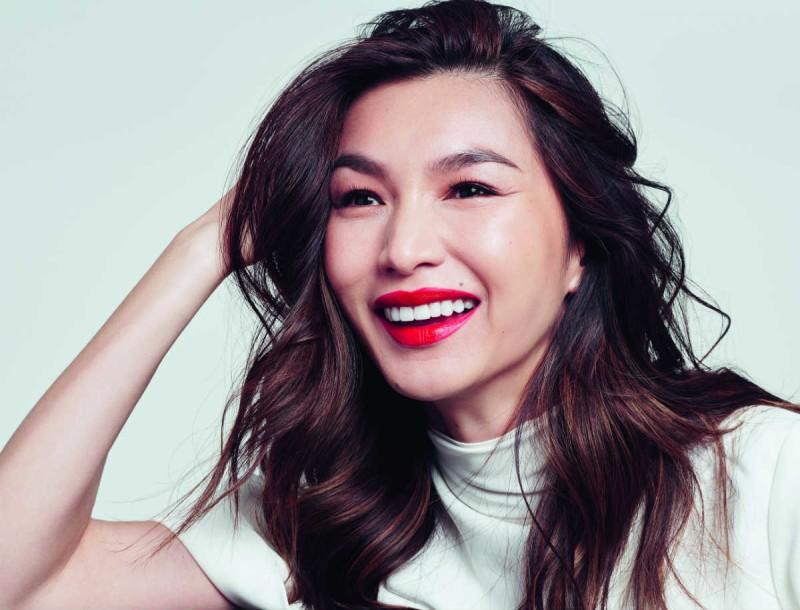Η L'ORÉAL PARIS ανακοινώνει την εξέχουσα προσωπικότητα του Hollywood, Gemma Chan, ως διεθνή της εκπρόσωπο