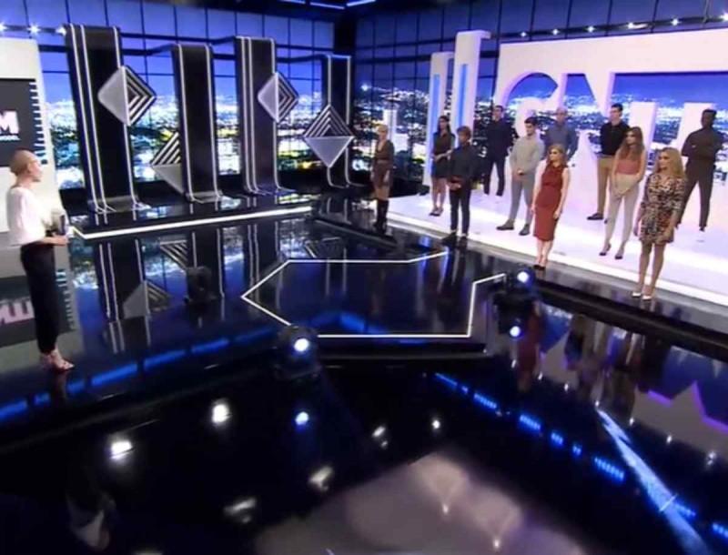GNTM 3 Highlights: Τα δάκρυα του Γύπα, οι καλεσμένοι έκπληξη και ο παίκτης που αποχώρησε