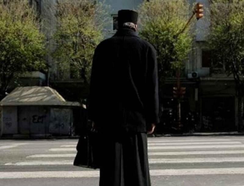 Κορωνοϊός: Κατέληξε ιερέας στο νοσοκομείο Νάουσας